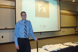 BYU Flex Presentation